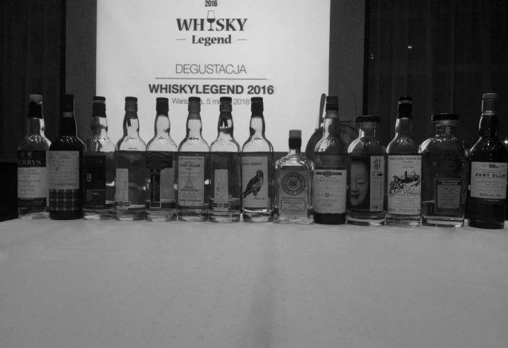Whisky Legend 2016