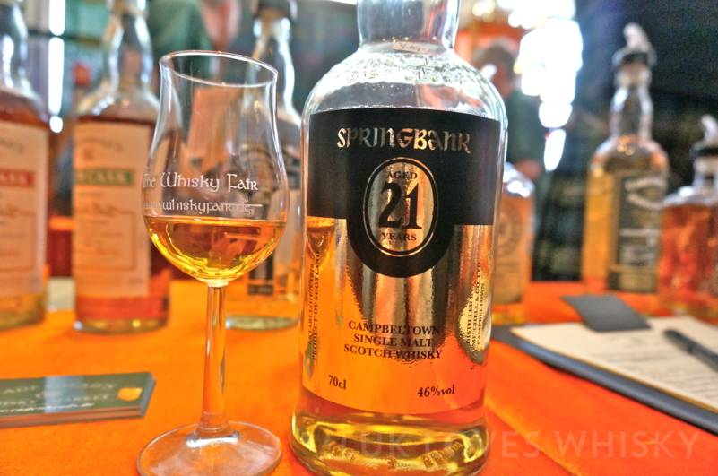 Whisky Fair Limburg