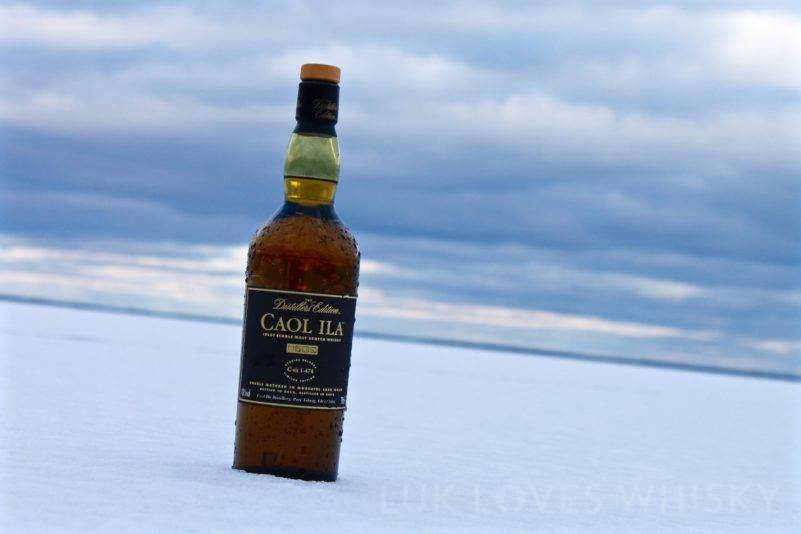 Caol Ila Distillers Edition 2002/2014