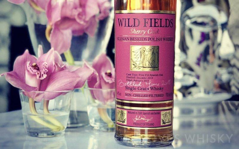 Wild Fields Sherry Cask